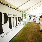 LI Pulse Tent
