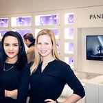 Pandora Saleswomen