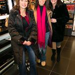 Donna Muscarella, Sheryl Bernstein, Dawn Kogler