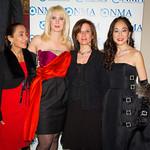 Sandra Sanches, Sara Herbert-Galloway, Mary Silwa, Lucia Hwong Gordon