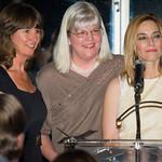 Leslie Maier, Lori Buher, Jeri Acosta