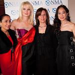 Sandra Sanchez, Sara Herbert-Galloway, Mary Silwa, Lucia Hwong Gordon