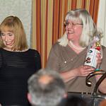Lynn Bozof, Lori Buher