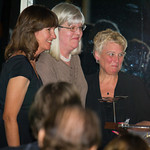Leslie Maier, Lori Buher, Jeri Greenwell
