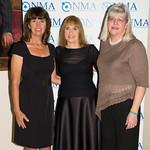 Leslie Maier, Lynn Bozof, Lori Buher