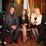 Senator Jack Hart, Kyle Busch, Samantha Busch, Sara Herbert-Galloway, Nick Springer
