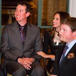 Kyle Busch, Samantha Busch, Nick Springer