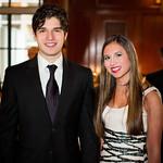 Justin Galloway (NMA Teen Health Advocate), Alana Galloway  (NMA Teen Health Advocate)