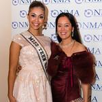 Logan West (Miss Teen USA 2012), Cassandra Seidenfeld Lyster
