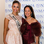 Logan West (Miss Teen USA 2012), Cassandra Seidenfeld Lyster