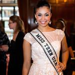 Logan West (Miss Teen USA 2012 )
