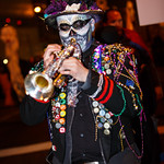 42nd Annual Village Halloween Parade