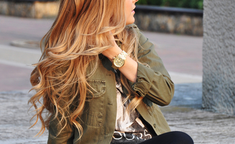 These are the best going out hairstyles for all hair types! No matter if you have long, short, or medium hair lengths these easy hairstyles are for you!