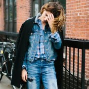 These are some of the most popular ways to layer shirts at the moment, so you can make sure that you're rocking the style game as well as being cozy af.