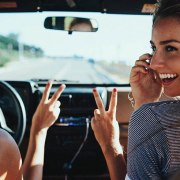 There's nothing better than having a best friend to travel with, even when you're both broke. Here are 5 affordable trips with your BFF that you can go on.