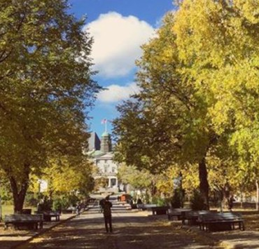 From the beautiful campus to all of the awesome events, these are 15 Instagram pictures of McGill University you'll be obsessed with!