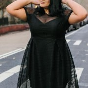 Ladies, if you're looking for trendy plus size clothing, look no further! These plus size clothing websites for women have cute and cheap women's fashion!