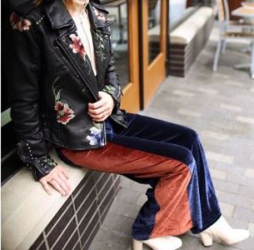 OU is one of the best clothing websites for vintage clothes!