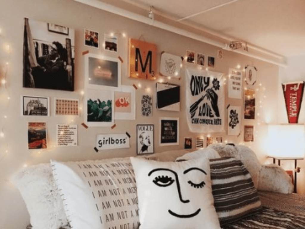 23 Things To Have In Your Dorm Room To Help You Relax - Society23