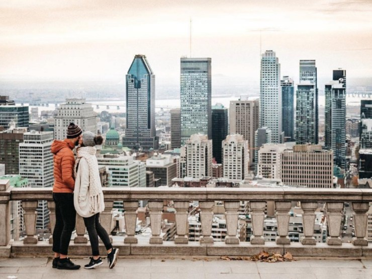 Being from Montreal is something to be proud about. It is one of the world's most famous cities, and with good reason. Find out if you are a true Montrealer!