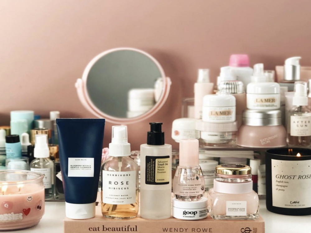 Skincare products should always be included in your daily routine. If you have a combination skin type, we've got a list of awesome products that your skin will thank you for!