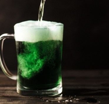 10 St. Patrick's Day Food Ideas That You Won't Be Able To Stop Eating