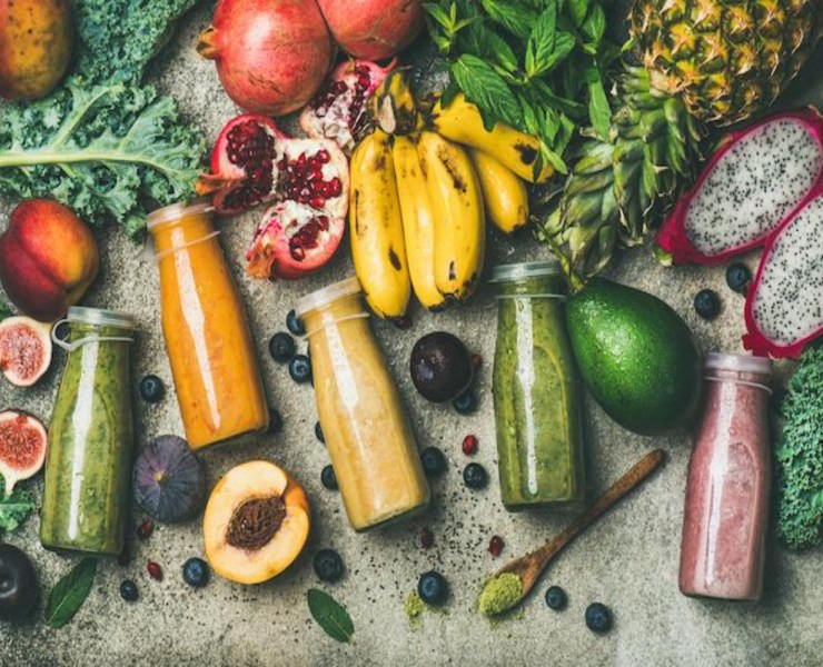 10 Things That Will Improve Your Overall Health