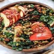 10 Healthy Recipes For That Lazy Life