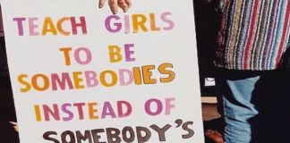 10 Moments Of Women Empowering Women All Girls Need To See