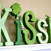 The Ultimate St. Patrick's Day Decor List You Need For Your Home