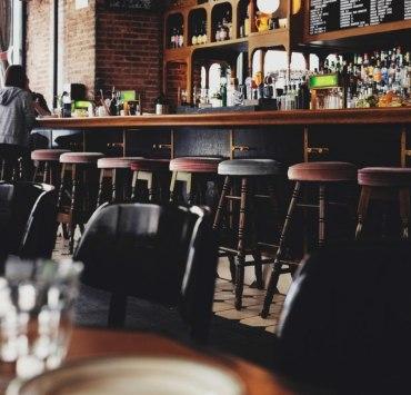 Kiss Me I'm Irish: Montreal's Best Pubs