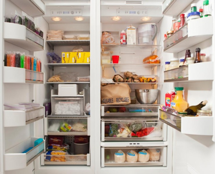 How To Keep Your Fridge Picture Perfect