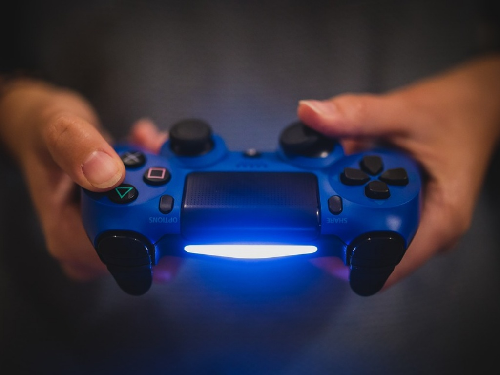 It's About Time You Spoil Yourself: Play These Video Games