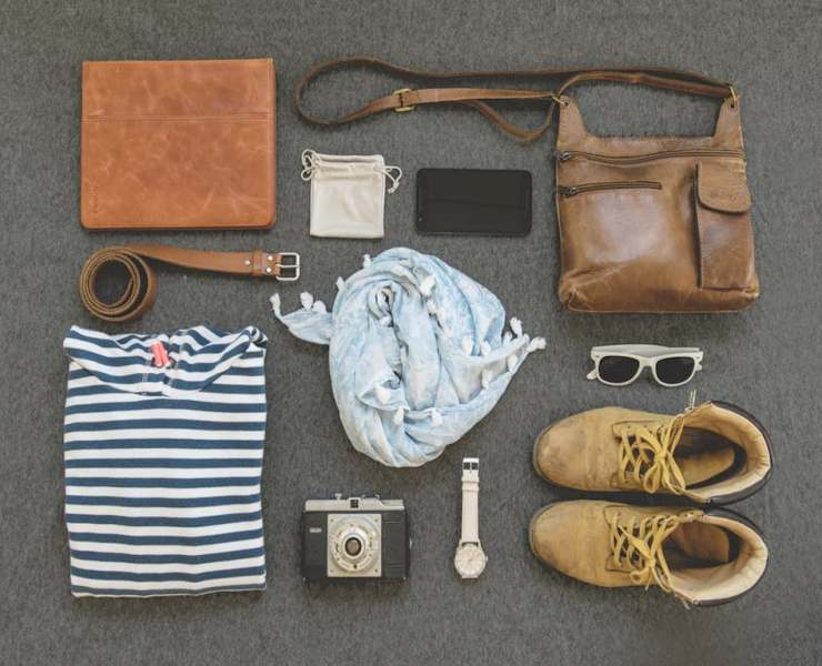 Top 10 Accessories For Men That We're Loving