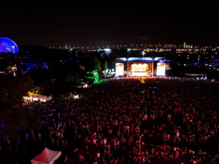 This summer, there are Montreal festivals you definitely don't want to miss (unless, of course, you despise all things fun and exciting, which is totally fine).