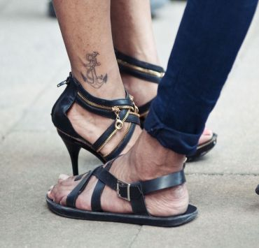 Our Favourite Men's Sandals For Summer