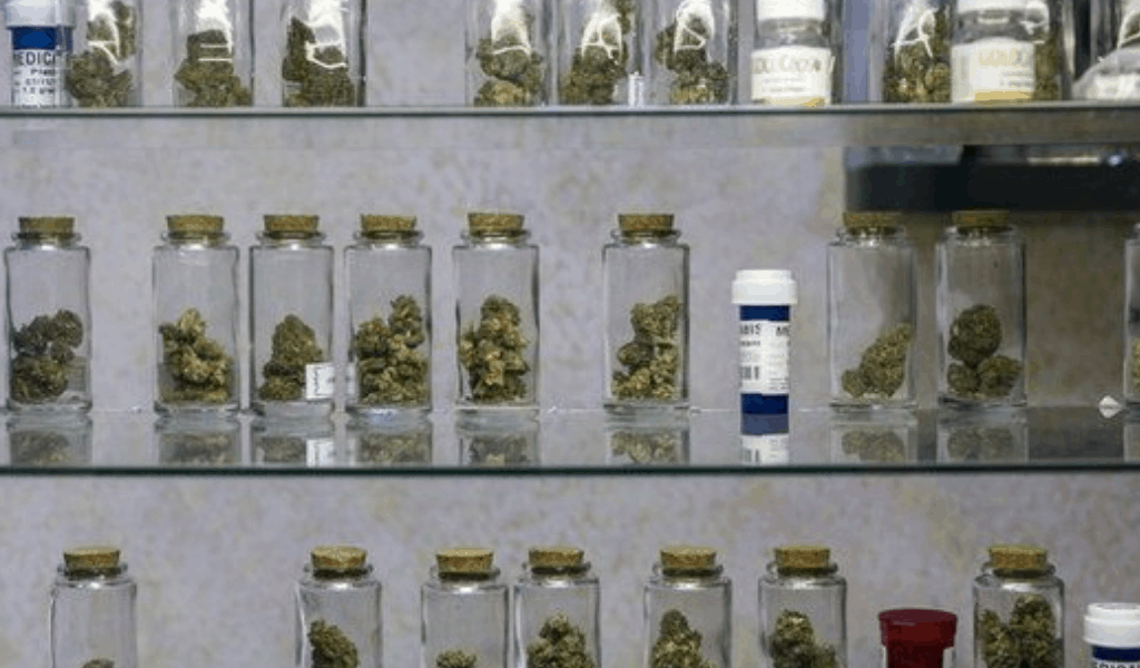 Where Are Dispensaries? Everywhere To Know In Time For 420