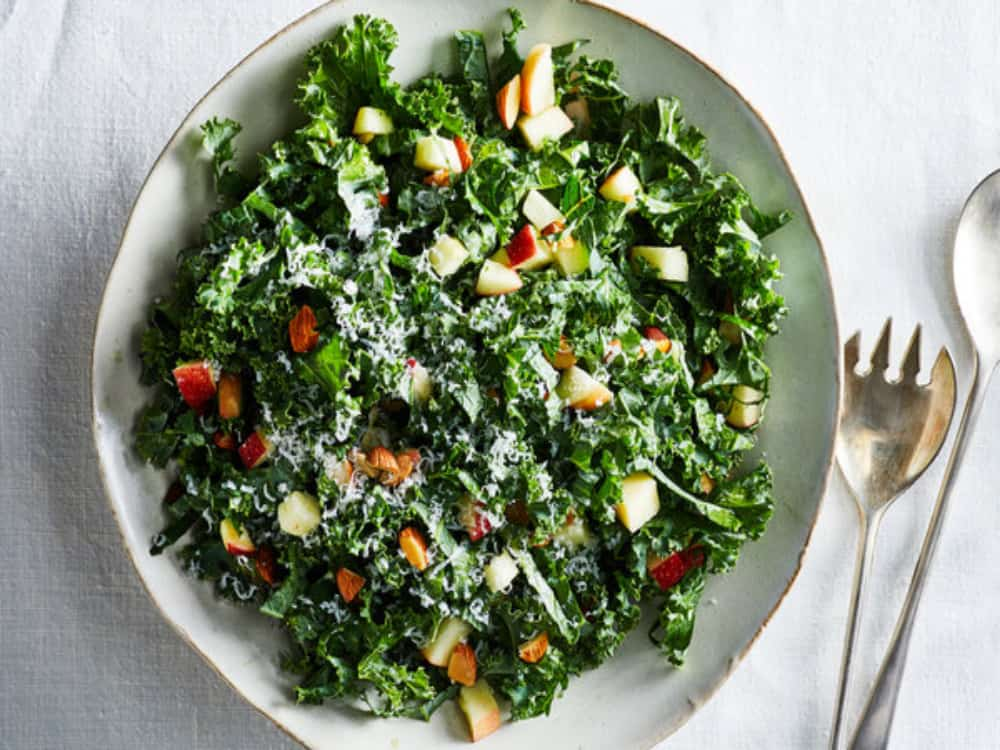 10 Kale Salad Recipes You Are Going To Love