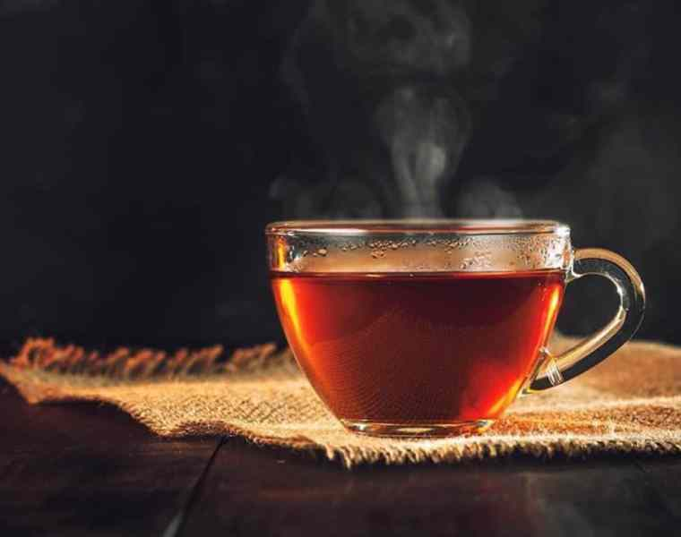 Hot Drink Recipes That Will Replace Your Morning Coffees