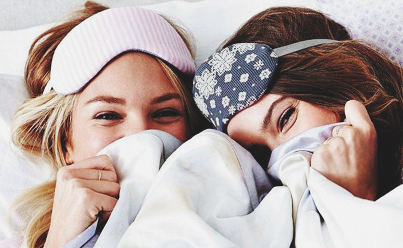 Sometimes you get lucky and meet your soulmate. In case you are still questioning whether you have found that someone in your flatmate, here are 20 signs.
