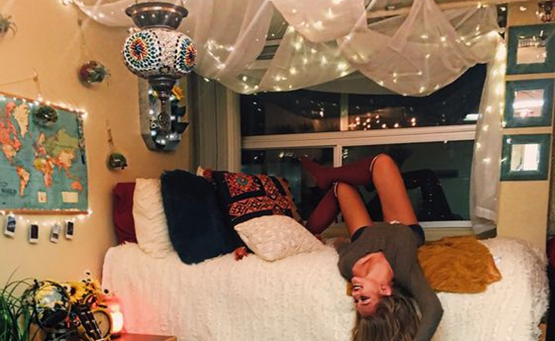 20 things under 20 to decorate your uni dorm room - Stuff for your room ...