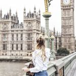 London has some of the top photography spots. As a self-aware Instagram fanatic, I have compiled a list of my most Instagrammable places in London.