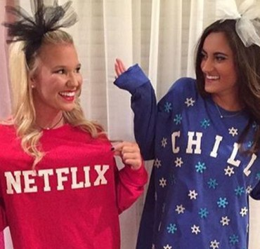 Grab your bf/gf or your bff and try one of these amazing Halloween costume ideas for couples at your next Halloween party! You'll definitely steal the show.