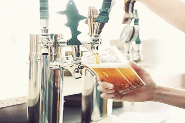 These are the best craft beers in Southampton. These craft beers in Southampton are ones you don't want to miss. Check out the Southampton beer bars.