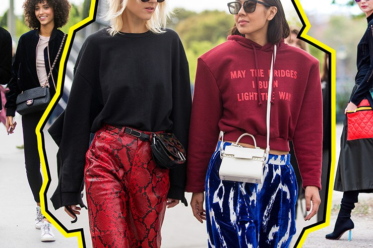 Stockholm street style outfits are here! 11 days, 14 hours and 18 minutes until Stockholm Fashion Week 2018 begins. For those of you who aren't already aware, Stockholm is home to some of the greatest street style looks. Fashion Week Stockholm is no joke and is quickly become a fashion week worth keeping your eye on.