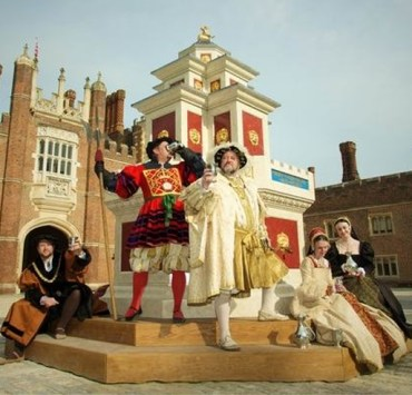 If you've ever made a trip to Hampton Court Palace then you probably have heard the story of King Henry the VIII's 6 wives. Here is the background story behind them.