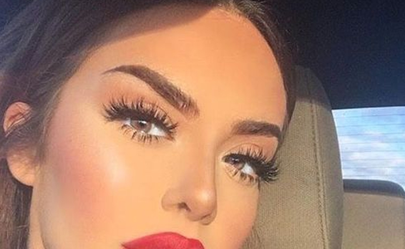 The Best Cheap False Eyelashes That Look Expensive Af Society19 Uk