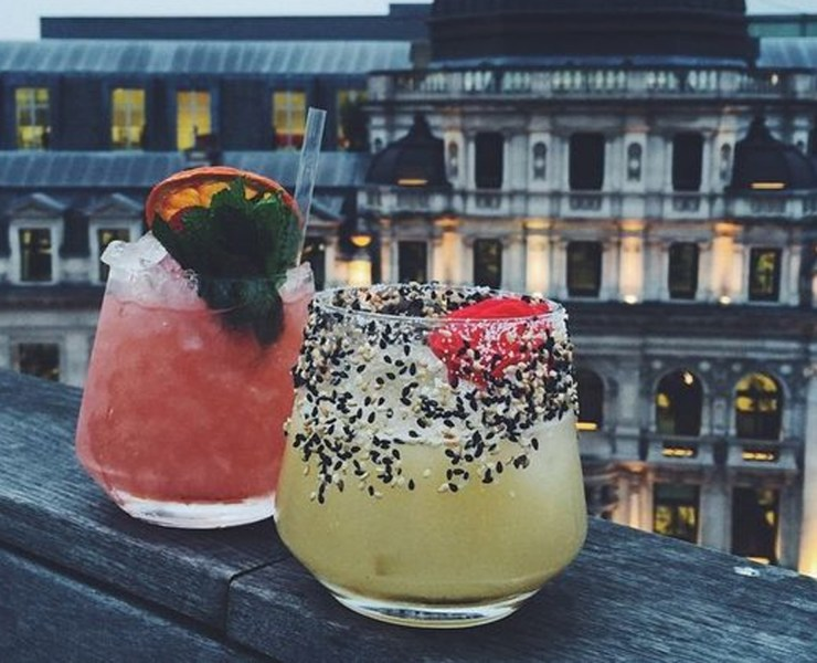 Love cocktails? These are the best cocktail bars in Newcastle that have every cocktail imaginable! You can't go wrong with a drink at one of these destinations!