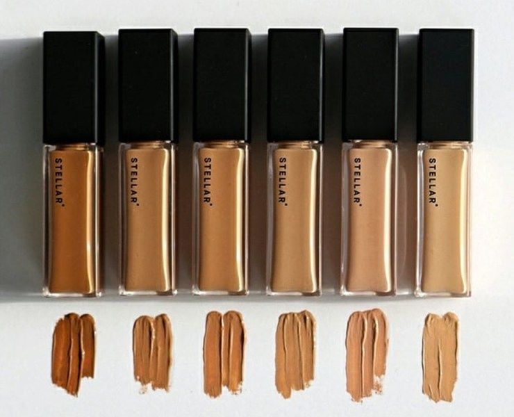 Are you always looking for the perfect shade of foundation from brand to brand but can never find the right match? We've rounded up the best foundation brands with a wide shade range to choose from so you can have the right hue.