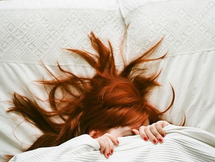 If you've been having issue sleeping lately, then sure, you can ignore it. However, insomnia is a real thing and lack of sleep affects you in ways you might now know. Here's how lack of sleep affects health!